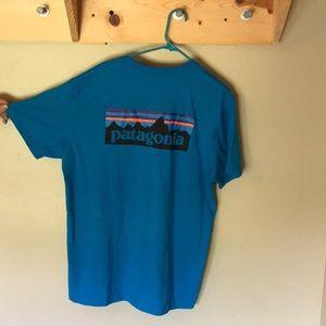 Patagonia Men's T-shirt